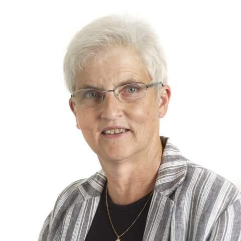 Lena Tolander