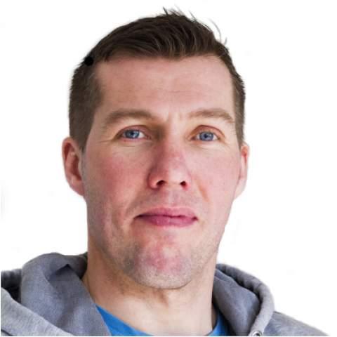 Johan Erlandsson