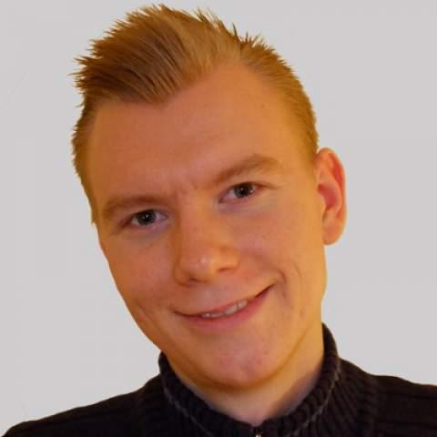 Johannes Lindberg